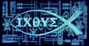 cyberfizh underwater