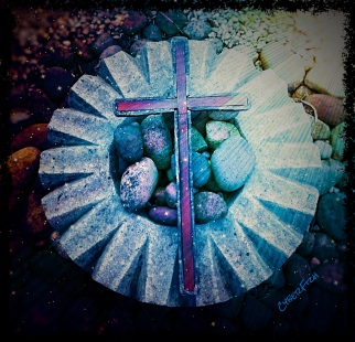 cross & resurrection