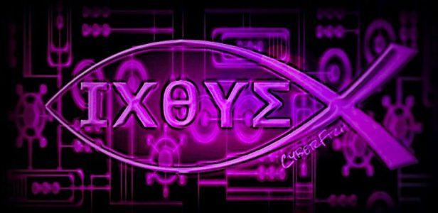 cyberfizh neon pink