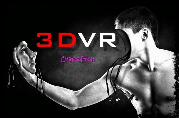 3DVR Cover