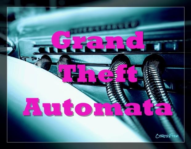 grand theft automata