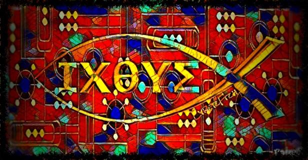 cyberfizh mosaic